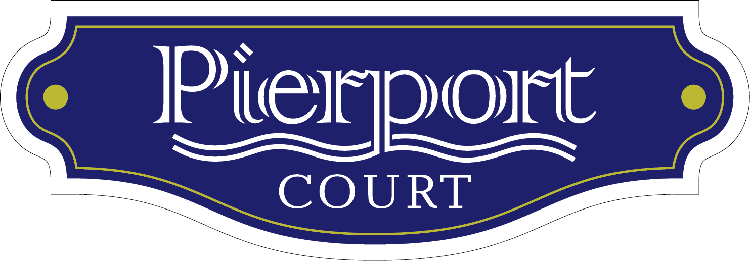 Pierport Logo Shield1