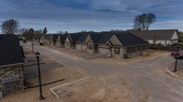 Plans for Tanbark Heights are really coming together!