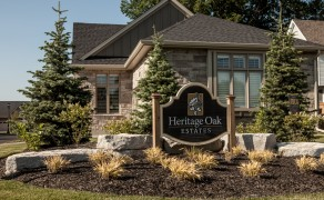 Heritage Oak Estates