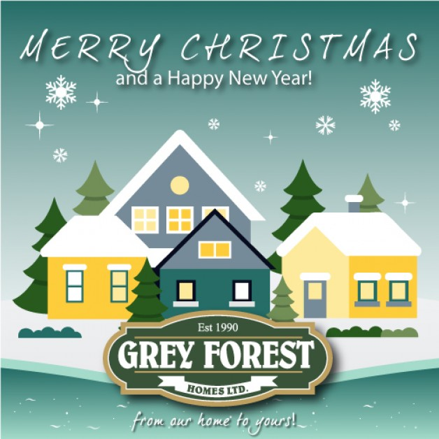 Wishing you and your family a Very Merry Christmas!