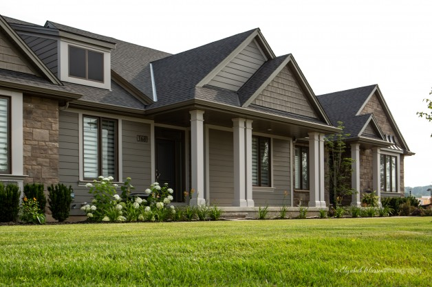 Model home open this weekend