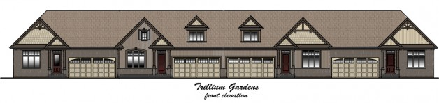 Trillium Gardens, St. Catharines