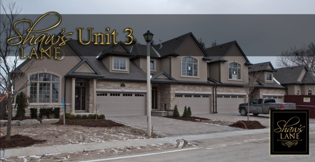 See the progress with our latest model home.
