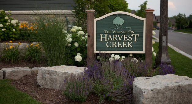 Harvest Creek is now sold out!