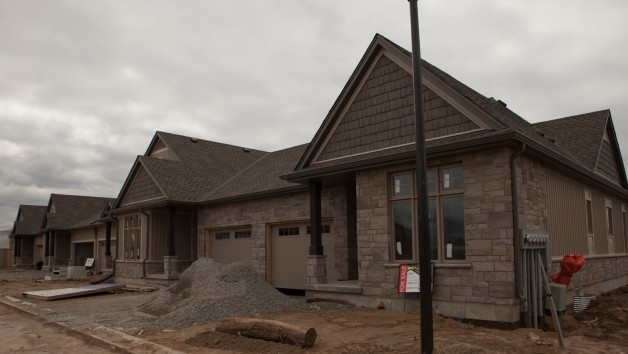 Our Condominiums are moving fast!
